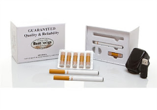 NG 1 Series Electronic Cigarette Kit