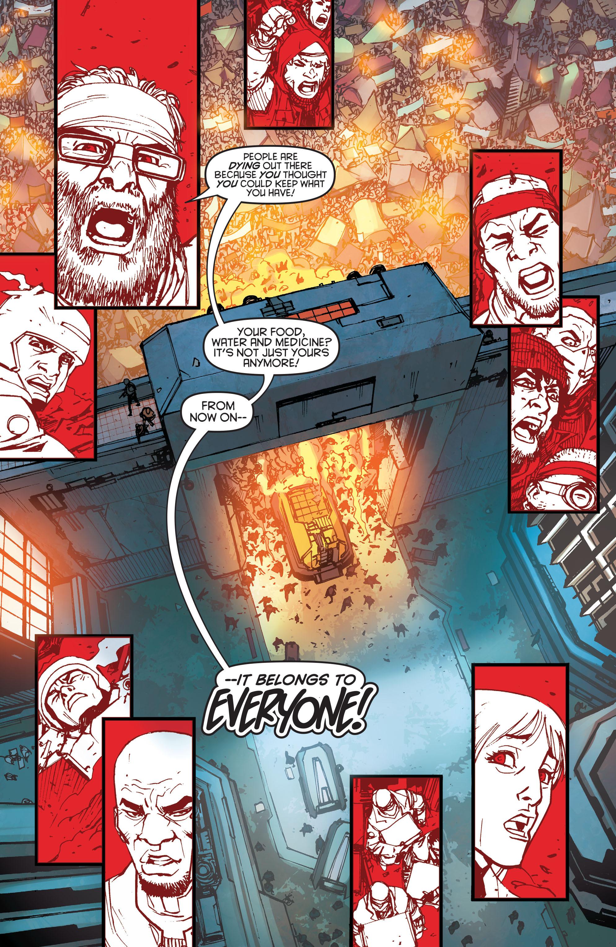 Batman Beyond (2015) Issue #10 #10 - English 15