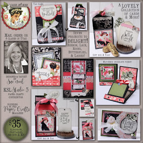 Lovely Ladies Cards & More