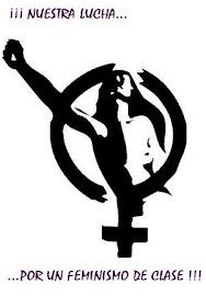 Urge un feminismo revolucionario...