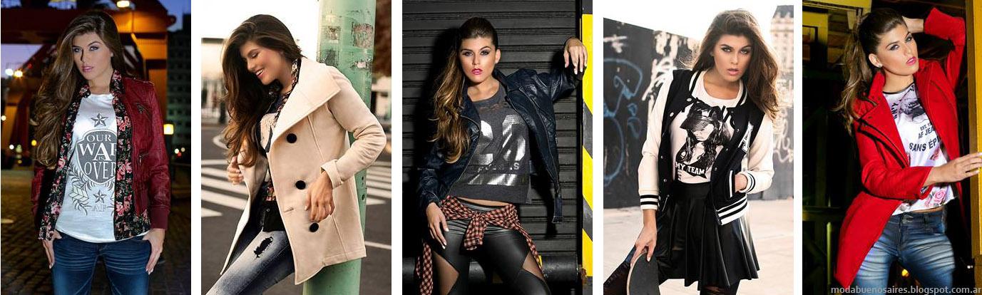 Moda otoño invierno 2014 - AF Jeans otoño invierno 2014.