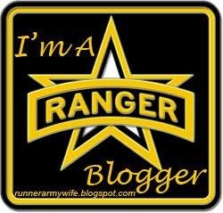 Ranger Blogger