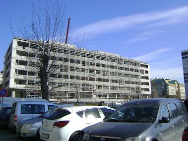 Bomonti Apartmanları Extensa