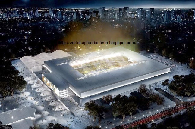 arena da baixada, fifa world cup 2014, world cup venues, host cities, world cup soccer games, world cup football, soccer games, football, venues