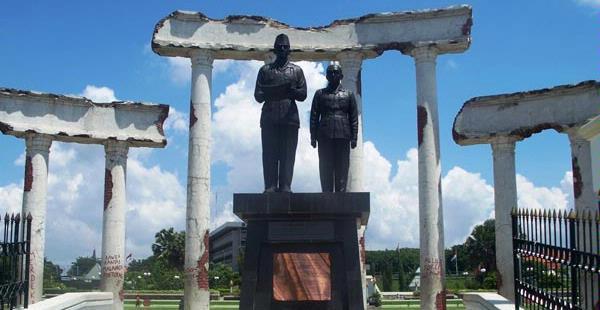 Kampoeng Pahlawan 2011 Digelar di Surabaya