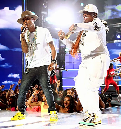 BET Awards 2014
