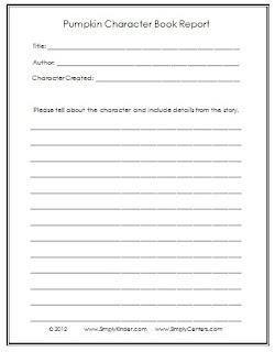 how do you make a book report
