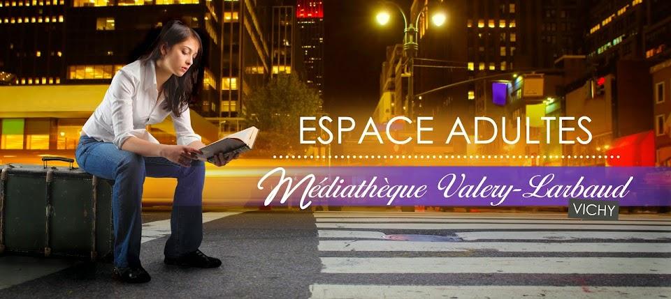 Espace Adultes