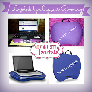 Lapdesk+by+Lapgear+500+Series+Giveaway Lapgear Lapdesk Giveaway is open to USA and Canada