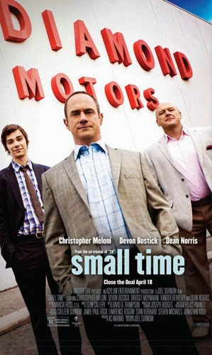 Small Time (2014) di Bioskop