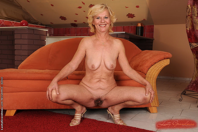 Cock mature blonde cunt porn tube