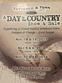 2018 Day in the Country Show