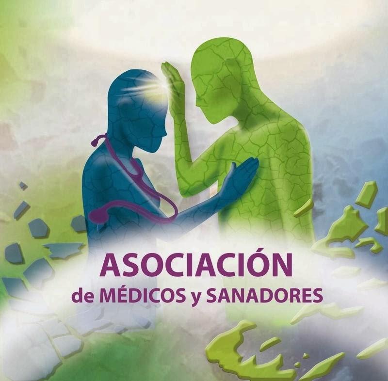 Asociación de Médicos, Terapeutas y Sanadores