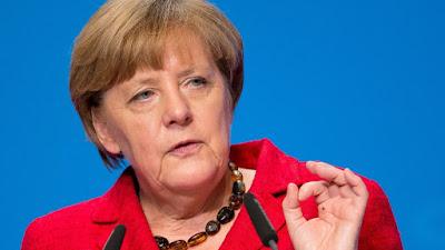 Angela Merkel, migráció, illegális bevándorlás, Németország,
