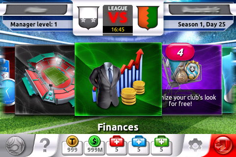top eleven football manager android apk hack coins and tokens