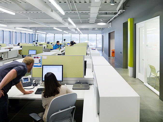 office design idea by Tech Belkin Home and Office Furniture