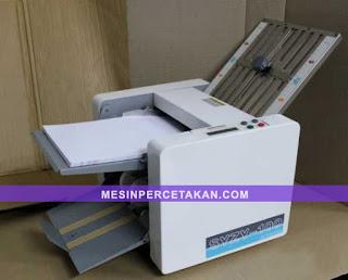 Mesin Lipat Portable