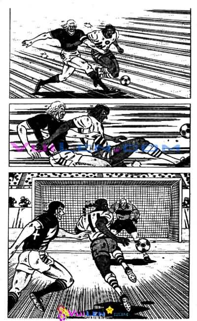 Jindodinho - Đường Dẫn Đến Khung Thành III Tập 53 page 101 Congtruyen24h