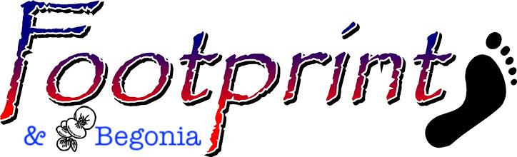 SV Footprint (Begonia)