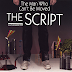 Subtítulos: The Script -The man who can't be moved (Español)