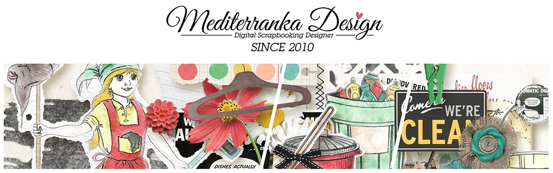 Mediterranka design