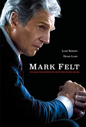 Mark Felt: O Homem que Derrubou a Casa Branca Torrent – BluRay 720p/1080p Dual Áudio