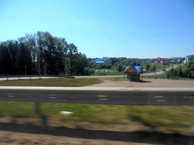Ленино-Кокушкино в Татарстане