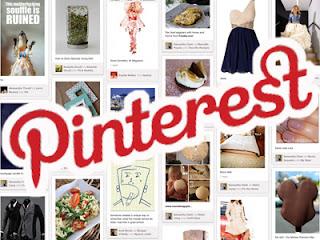 Pinterest Follow Buttons