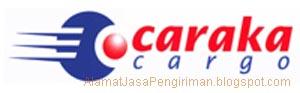 Alamat Caraka Cargo Jakarta
