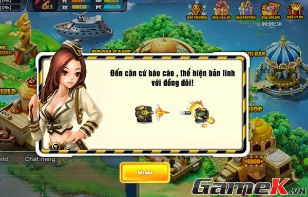 game bang bang lau