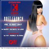 Hydro on Boulevard official Grand Opening Tonight in Sandton