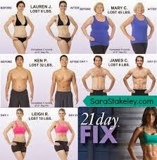 21 day fix ON SALE TODAY