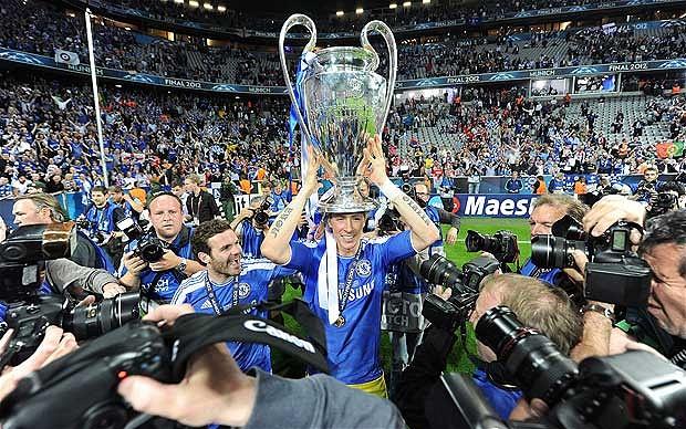 Jadwal Liga Champions 19 dan 20 September 2012 (Fase Grup)