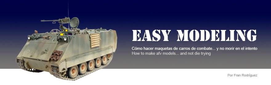 Easy Modeling