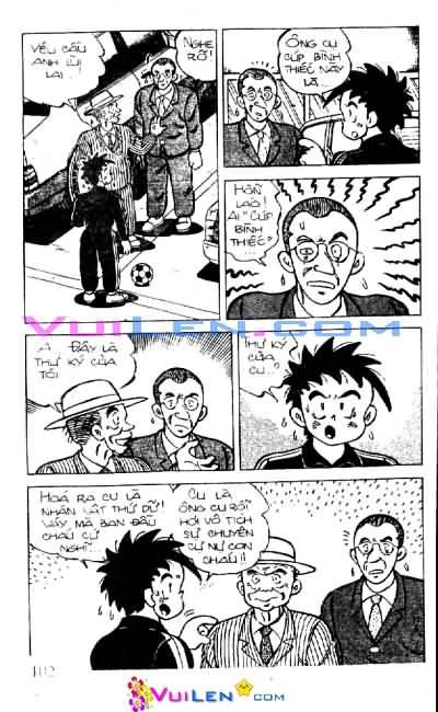 Jindodinho - Đường Dẫn Đến Khung Thành III  Tập 38 page 102 Congtruyen24h