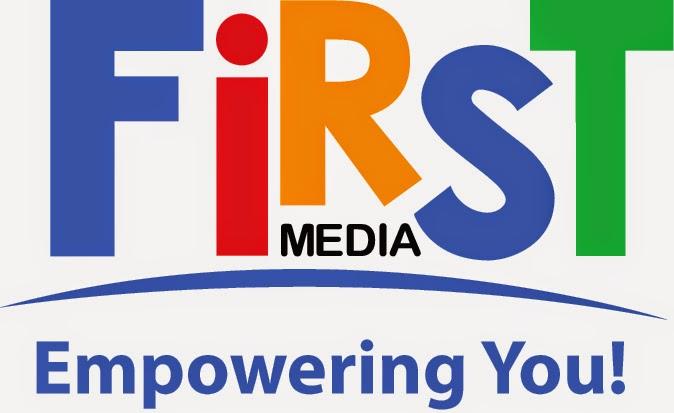 Cara Daftar Paket Internet First Media