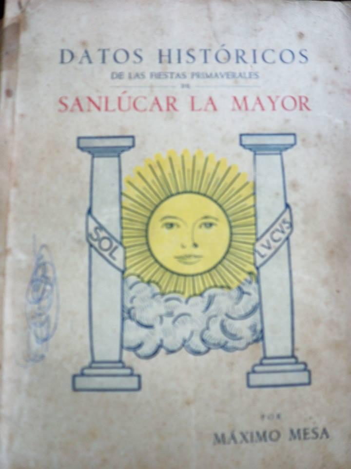 Sanlúcar la Mayor y sus Fiestas
