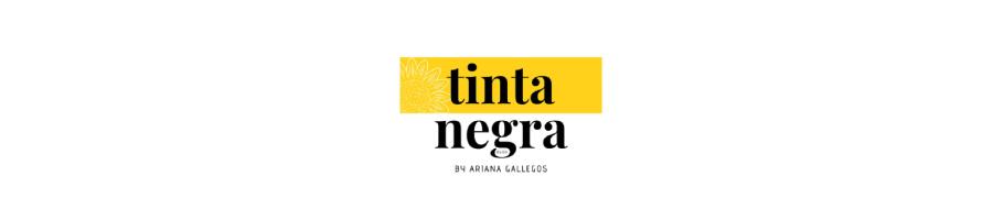 Tinta Negra Blog