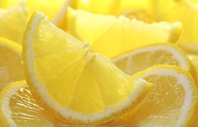 Manfaat Mengejutkan Dari Lemon