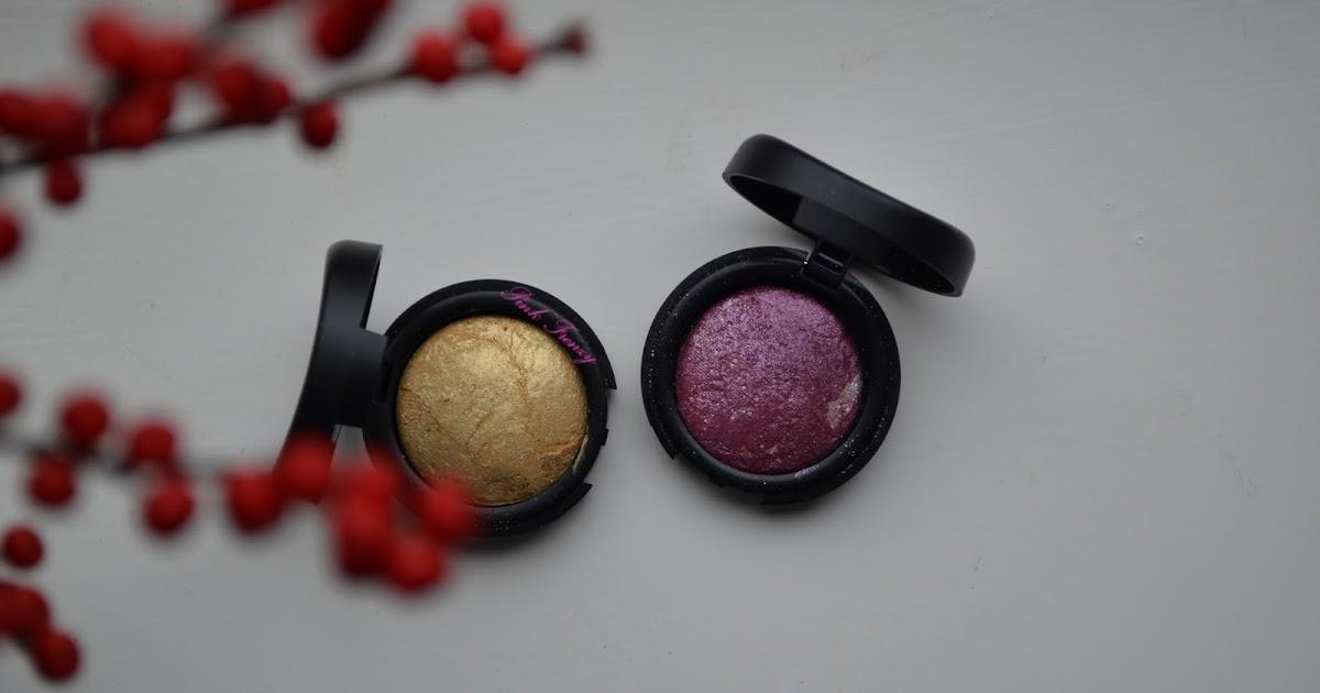 Review: Flormar Diamonds Terracotta Eye Shadow ~ Pink Frenzy