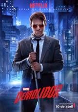 Assistir Demolidor (Daredevil) S01 Episódio 13 – Demolidor Dublado Online