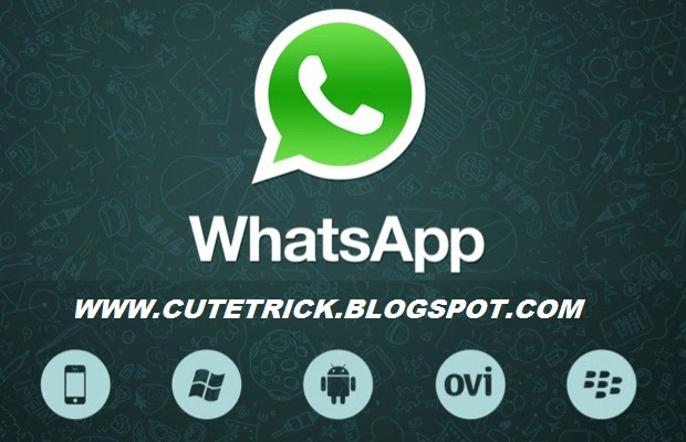 How To Make WhatsApp Free For Lifetime