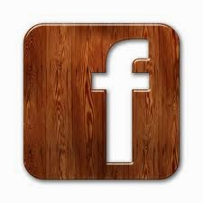 Estou no Facebook