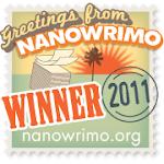 NaNo 2011