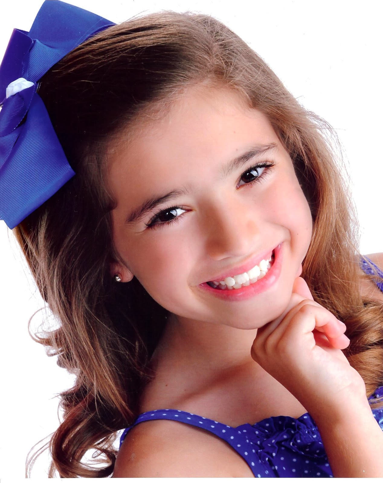NAMiss Rocks Blog: Meet The 2013-2014 National All-American Miss ...
