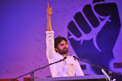 Janasena Vizag Youth Meet Photos-thumbnail-13