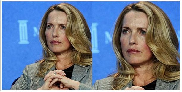 Laurene Powell Jobs