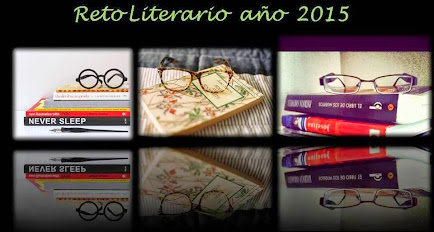 Reto Literario 2015
