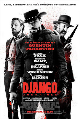 Django Unchained, Leonardo DiCaprio, Kerry Washington, Quentin Tarantino, Jamie Foxx, Samuel L. Jackson