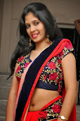 actress om sizzling photos in saree-thumbnail-39